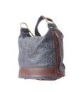 Promotii Piele Naturala – Geantă rucsac din piele naturala model Milly piele model 1 2
