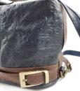 Promotii Piele Naturala – Geantă rucsac din piele naturala model Milly piele model 1 3